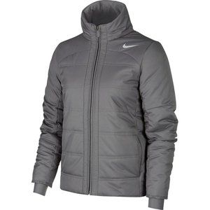 Nike Repel Women Synthetic Fill Insulated Jacket
